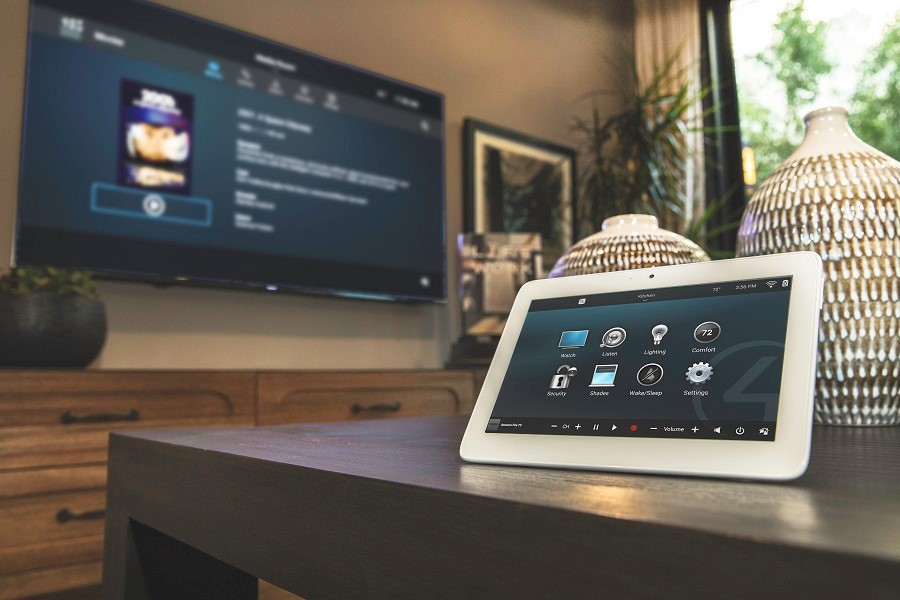 5 of the Best Tips for Using a Control4 Smart Home System