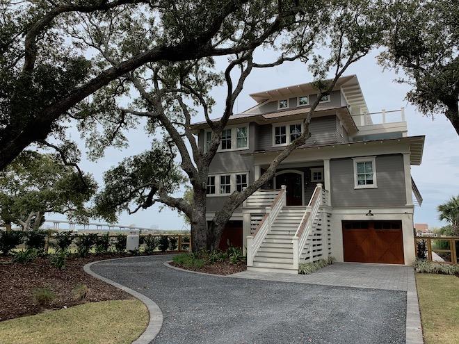 New Location in Charleston, SC!
