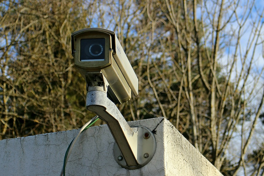 Builders Guide to Choosing the Right Home Security Cameras