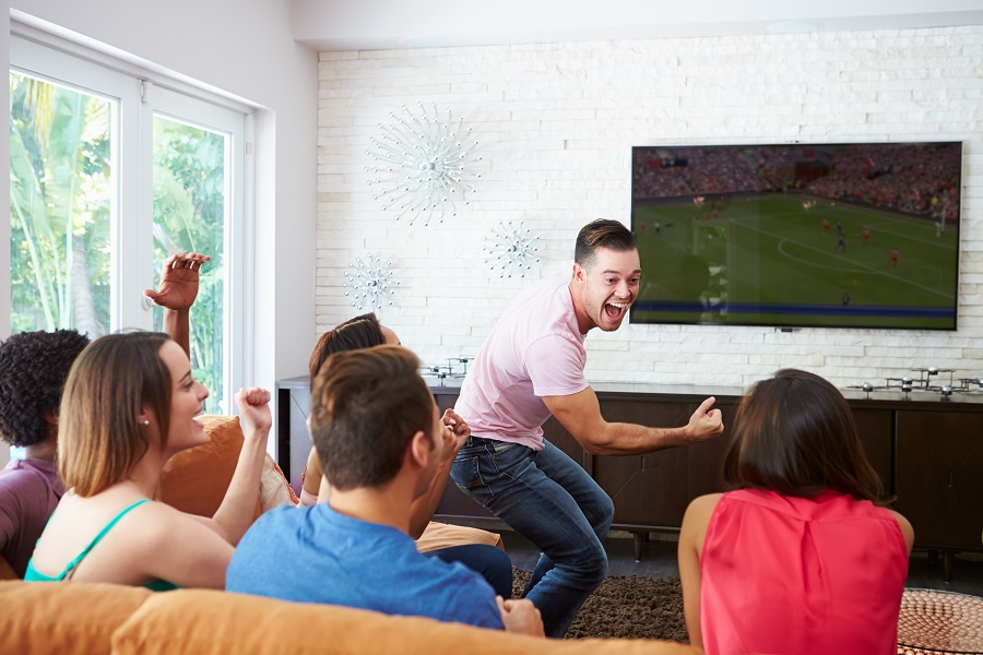 Home Entertainment System Upgrades You Want For 2019
