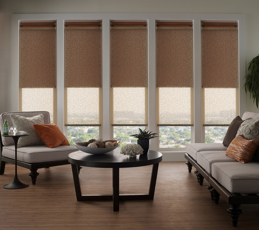 Save Energy and Money This Winter with Motorized Shades