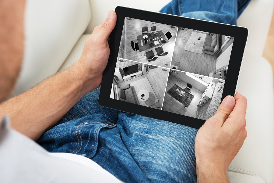 Why an Integrated Security System Is the Best Option for Your Home