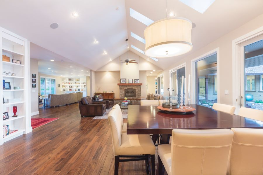 Let's Bring Whole-Home Automation Solutions to Homeowners