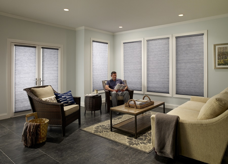 5 Powerful, Essential Benefits of Motorized Shades