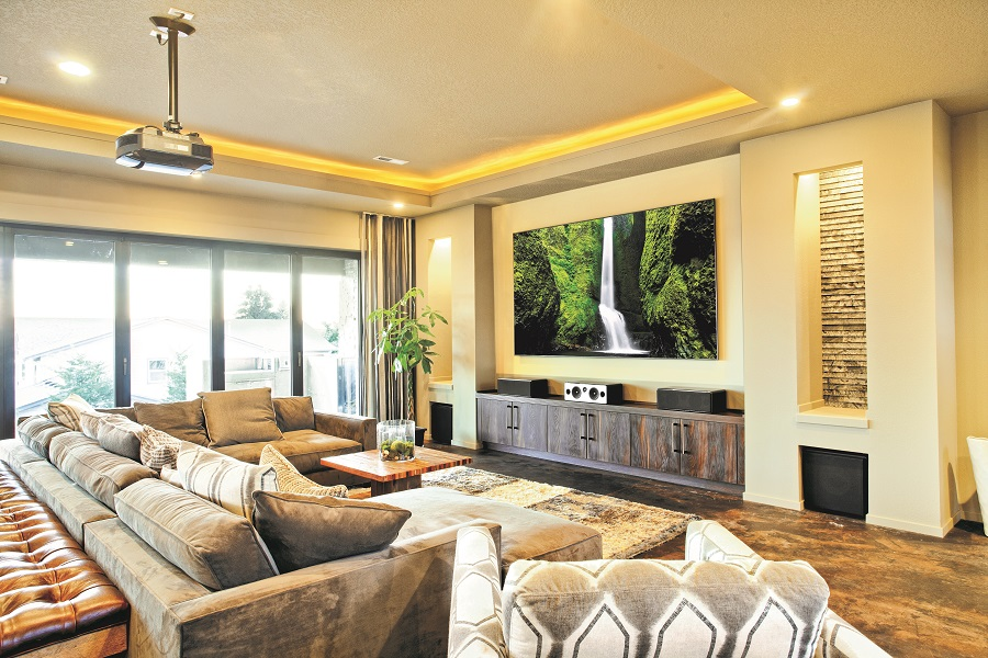 Avoid These Important Mistakes in Home Media Room Design