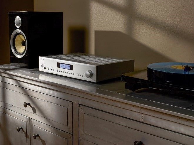How to Add a Turntable to Your High-End Audio System