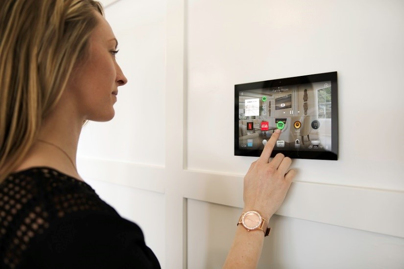 Live A More Luxurious Life with Control4 Home Automation